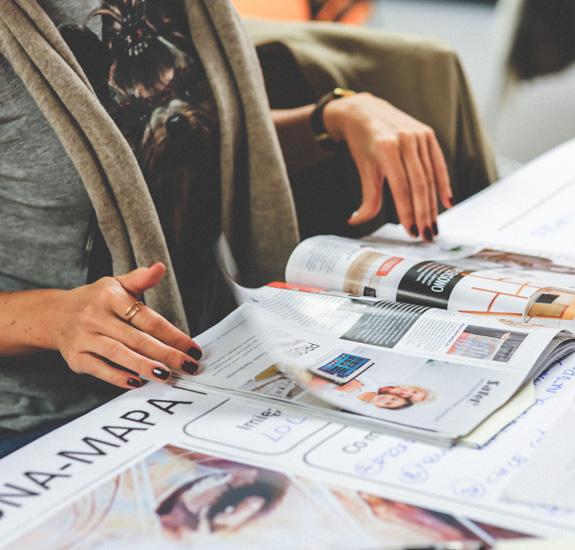 Jouw Marketing Manager marketing pakket Branding By Stories